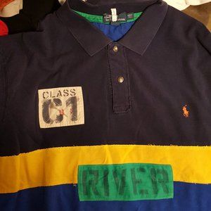 Polo By Ralph Lauren River Rafting C1 Shirt 4XLT